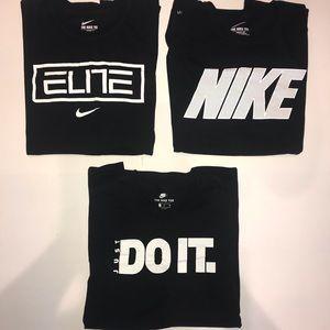 Meg's Nike lot
